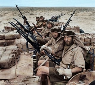 Colourised Photos From History image 98
