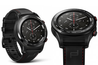 Porsche Design Huawei Watch 2 is the same great watch, with a much higher price tag