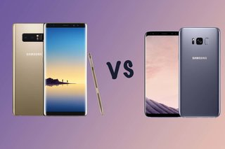 Samsung Galaxy Note 8 vs Galaxy S8 vs S8+: What's the difference?