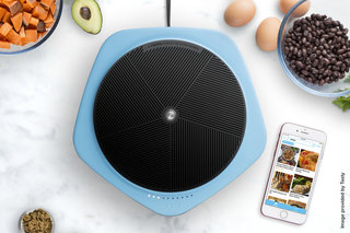 Buzzfeed made a smart hot plate that syncs up with its Tasty videos