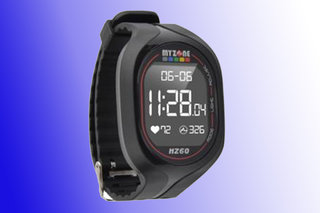 MyZone MZ-60 gives you clear feedback during workouts