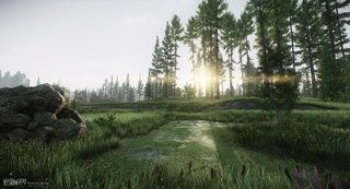 80 amazing photos that you won't believe are actually game screenshots
