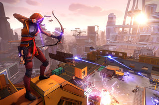 Agents of Mayhem image 9