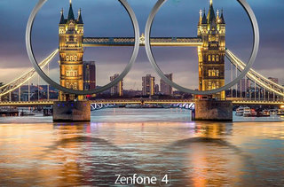 Asus to unveil new ZenFone 4 at 19 August event, likely coming to UK