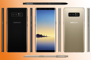 This amazing picture leak shows us the Samsung Galaxy Note 8
