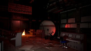 The Brookhaven Experiment official screenshots image 2
