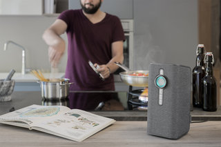 KitSound Voice One gives Alexa the audio oomph she needs