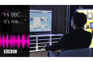The BBC wants you to use your voice to sign into digital services