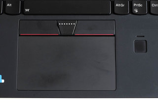 Lenovo Thinkpad X1 Carbon 2017 image 11