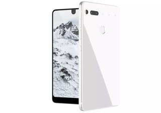 You still can't buy Essential Phone - but, hey, it's on Best Buy now