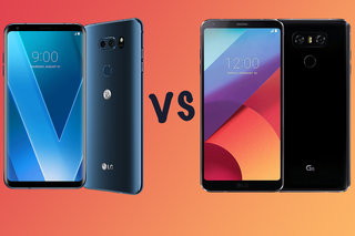 LG V30 vs LG G6: What's the difference?