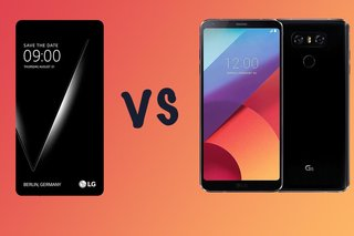 LG V30 vs LG G6: What's the rumoured difference?