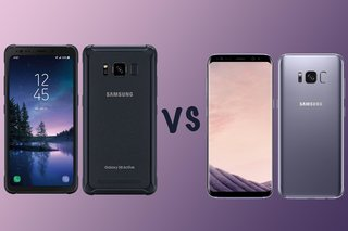 Samsung Galaxy S8 Active vs Galaxy S8: What's the difference?