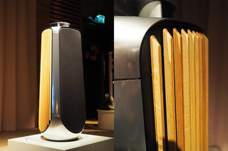 Bang  Olufsens BeoLab 50 are £20000 of Danish audio heaven image 2