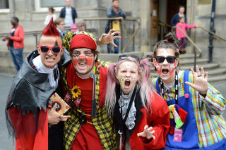How to watch Edinburgh Festival 2017 acts online, BBC streams shows live