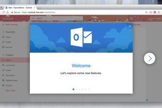 Microsoft's new Outlook.com beta: What's different and how to join