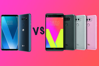 LG V30 vs LG V20: What's the difference?