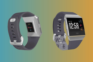 Latest Fitbit smartwatch leak shows off design and new heart-rate tech