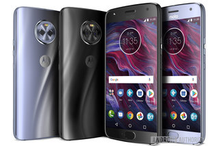 Full Motorola X4 specs and press images leak ahead of launch