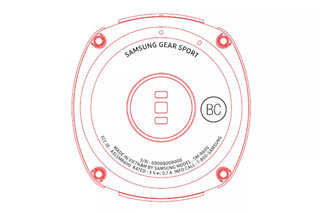 Samsung's next fitness device, Gear Sport, pops up in FCC filing
