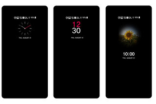 Lg V30 Ux Revealed Ahead Of Launch Second Screen Confirmed image 2