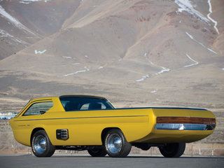 30 incredibly bonkers and beautiful cars from the 1950s to now image 11
