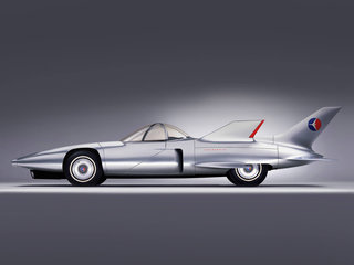 30 incredibly bonkers and beautiful cars from the 1950s to now image 20