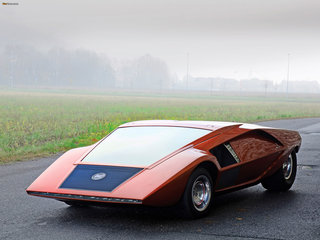30 incredibly bonkers and beautiful cars from the 1950s to now image 25