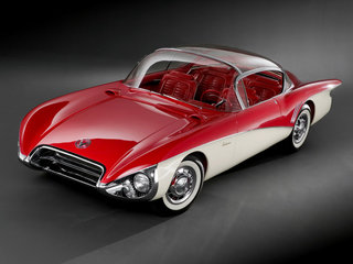 30 incredibly bonkers and beautiful cars from the 1950s to now image 8