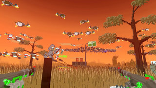 Duckpocalypse official screenshots image 2
