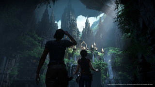 Uncharted The Lost Legacy Screens image 5