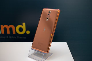Nokia 8 official: Flagship power meets dual camera skills
