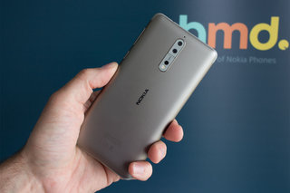 Nokia 8 aims to be amongst the first to offer Android O