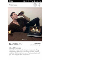 42 terrific and terrifying Tinder profiles image 13