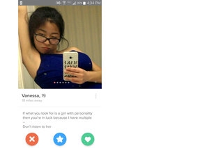 42 terrific and terrifying Tinder profiles image 25
