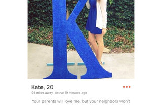 42 terrific and terrifying Tinder profiles image 31