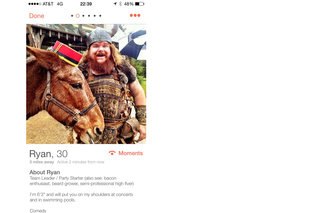 42 terrific and terrifying Tinder profiles image 32