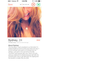 42 terrific and terrifying Tinder profiles image 33