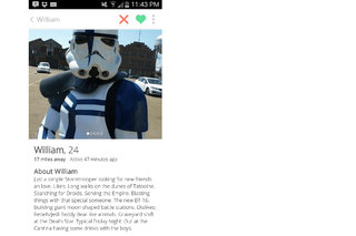42 Terrific And Terrifying Tinder Profiles image 5