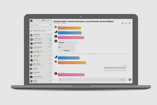 Skypes new look comes to desktops Whats new and different image 3