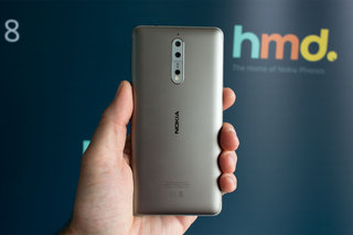 Nokia 9 with big-screen display could be Nokia's second flagship device