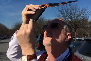 Solar eclipse 2017: Smartphone photography tips and tricks