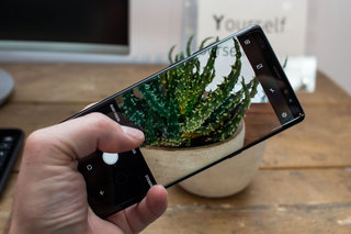 Samsung Galaxy Note 8 camera image 4