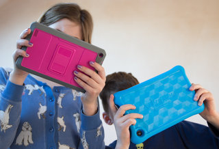 Hurry! Amazon's Fire tablets for kids are £30 off, just in time for school