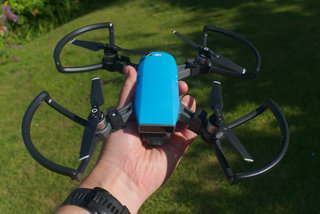 Your DJI Spark drone won't work if you don't install this firmware soon