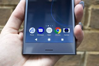 Sony Xperia XZ1 preview shots image 12