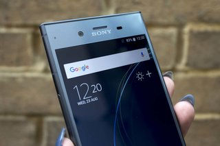 Sony Xperia XZ1 preview shots image 15