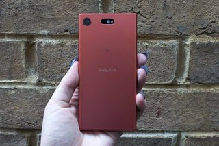 Sony Xperia XZ1 Compact preview shots image 21