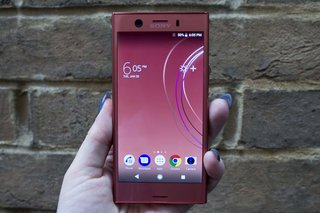 Sony Xperia XZ1 Compact preview shots image 9