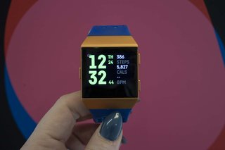 Fitbit Ionic preview shots image 1